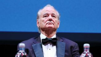 What Exactly Is Quibi, The Platform That Drew Bill Murray Out From Under His Rock?
