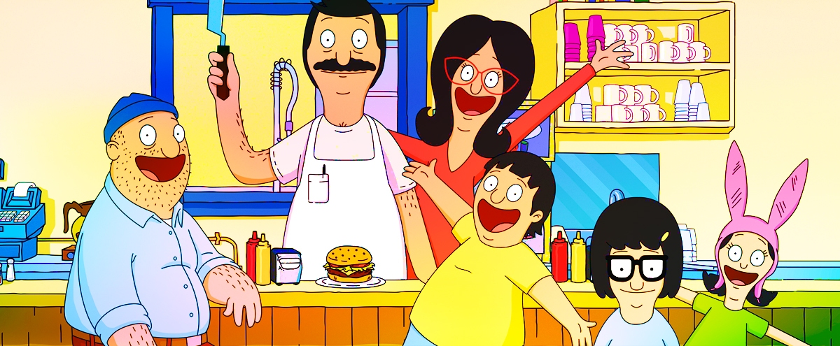 'Bob's Burgers' Is The Most Consistently Delightful Show Of The 2010s