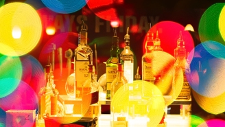 Bartenders Tell Us The One Spirit That Makes Them Think Of The Holidays