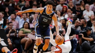 NBA Rookie Watch: Brandon Clarke Is Doing Brandon Clarke Things