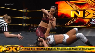 Wednesday Night Wars: AEW Dynamite And NXT Open Discussion Thread (11/13/19)