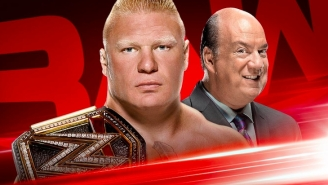 WWE Raw Open Discussion Thread: Final Raw Before 'WrestleMania'