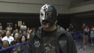 NJPW Announced The Full Power Struggle Card, Including A New Championship Match