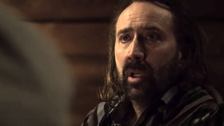 The 'Grand Isle' Trailer Features Nicolas Cage, Kelsey Grammer, Murder, And A Hurricane
