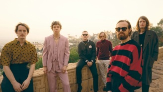 The NOS Alive Festival Adds Cage The Elephant, Finneas, And Alt-J To Its 2020 Lineup