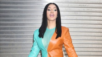 Cardi B Offers Her Stance On Instagram Hiding Like Counts And Argues 'Comments Affect More'