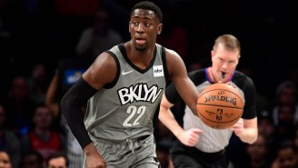 Caris LeVert Will Miss Several Weeks After Surgery To Repair Ligament Damage To His Thumb