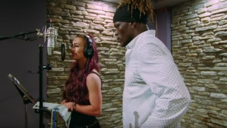 WWE's R-Truth Released A New Song, And It Features Carmella