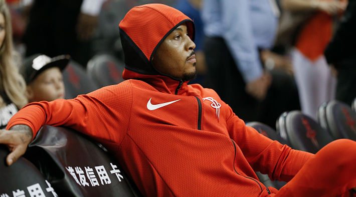 Carmelo Anthony Won't Make His Blazers Debut Before Tuesday's Game Against New Orleans