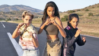 Weekend Box Office: 'Charlie's Angels' Gets Rolled Over By 'Ford V Ferrari'