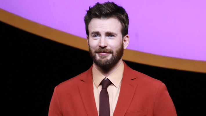 Chris Evans May Play The Villainous Dentist In The Remake Of 'Little Shop Of Horrors'