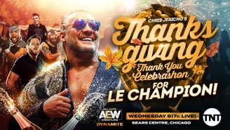 The Ins And Outs Of AEW Dynamite 11/27/19: Festival Of Friendsgiving