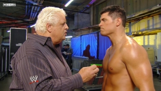 Cody Rhodes Reportedly Now Holds The Rights To The 'Dusty Rhodes' Name