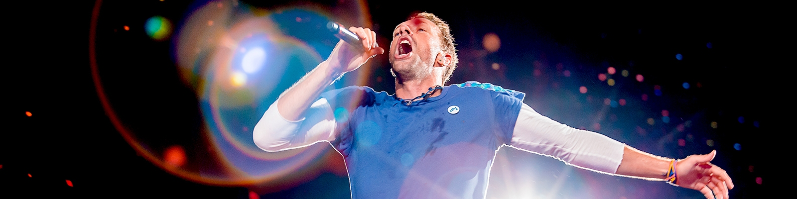 The Best Coldplay Songs Of All Time, Ranked
