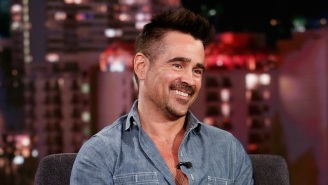 Colin Farrell Might Face Robert Pattinson's 'The Batman' As The Film's Third And Final Villain
