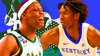 The NBA Draft Prospects To Watch In The 2019 Champions Classic