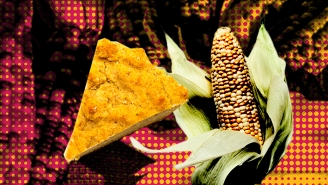 Three Food Writers Battle To Make The Best Corn-Centric Thanksgiving Side