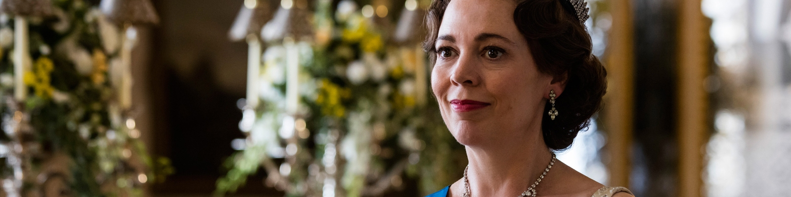 'The Crown' Still Sparkles As Netflix's Prized Jewel In Its Third Season