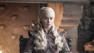 Emilia Clarke Knows The Exact Moment Daenerys Broke Bad On 'Game Of Thrones'