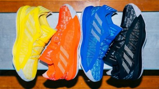 A Look At The First Five Colorways Of The Adidas Dame 6
