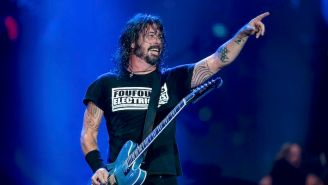 Foo Fighters, Miley Cyrus, Phoebe Bridgers, And More Are Headlining The Save Our Stages Fest