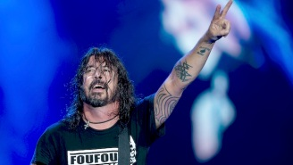 Foo Fighters And Red Hot Chili Peppers Are Set To Headline Boston Calling In 2020