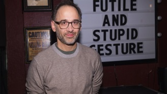David Wain Is Co-Developing A Bizarre 'Daily Sitcom' Set At A Diner