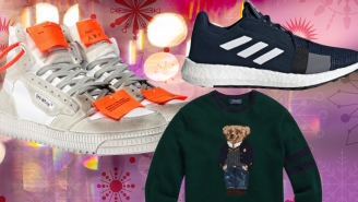 All The Best Black Friday Sneaker And Apparel Deals Of 2019 [UPDATED]