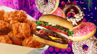 The Best Veteran's Day Food Deals Of 2019