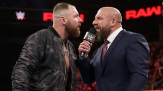Wednesday Night Wars: AEW Dynamite And NXT Open Discussion Thread (11/6/19)
