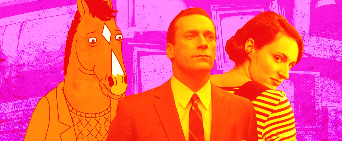 The Best Television Shows Of The Decade