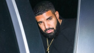 It Looks Like Drake Is Launching A Cannabis Company Called 'More Life Growth Co.'