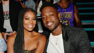 Dwayne Wade Wants A 'Good Reason' Why Gabrielle Union Was Fired From 'America's Got Talent'