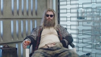 Fat Thor From 'Avengers: Endgame' Inspired Some Of 2019's Best Halloween Costumes