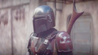 'The Mandalorian' Made 'Star Wars' History With The Director Of This Week's Episode