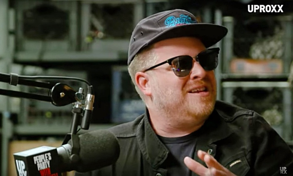 El-P Talks About The Obligation White Rappers Have To Address Race On 'People's Party With Talib Kweli'