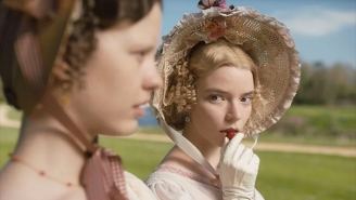 Anna Taylor-Joy Is The New 'Emma' In A Wickedly Humorous Trailer To Update The Jane Austen Classic