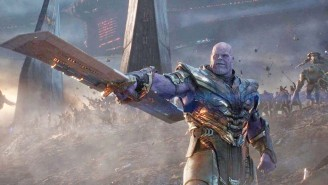 An 'Avengers: Endgame' Writer Admits To An 'Awesome' Plot Hole During The Climactic Battle