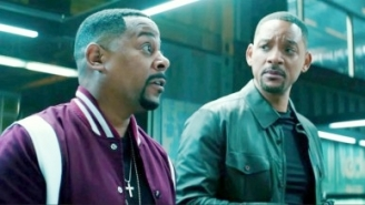 Will Smith And Martin Lawrence Are Back In Town In The New 'Bad Boys For Life' Trailer