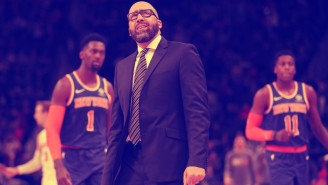 NBA Power Rankings Week 3: The Knicks Seem Determined To Find Rock Bottom