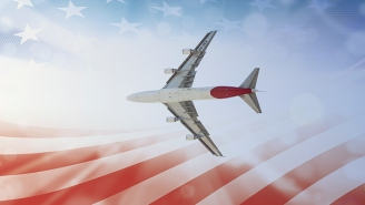 Here's A 99% Off Deal On Domestic Flights For Veteran's Day