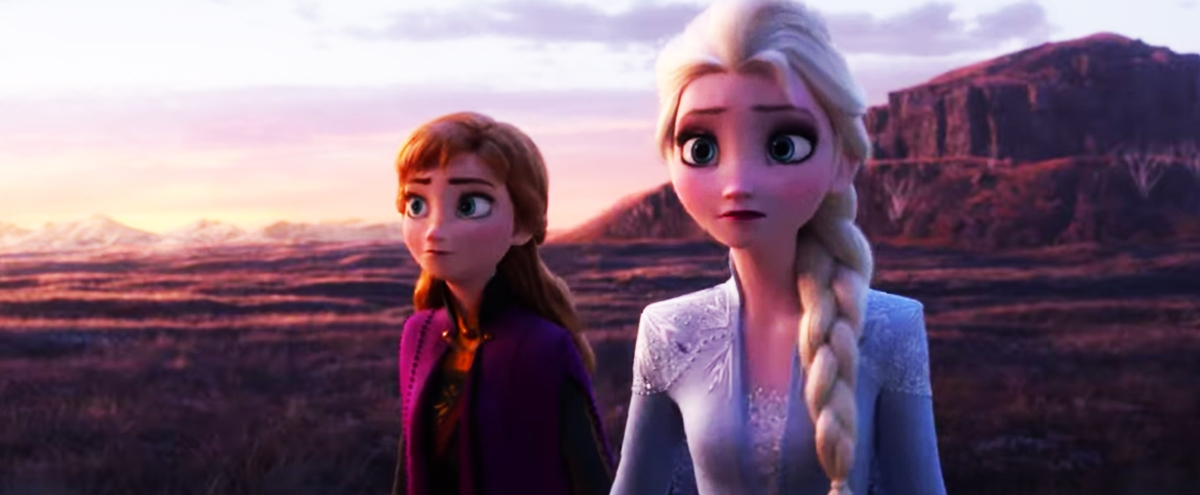 'Frozen II' Is A Worthy Successor And Doesn't Pull Any Punches