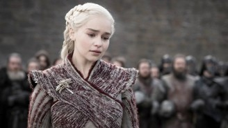 A 'Game Of Thrones' Star Has Rejected Emilia Clarke's Accusation That It Was His Starbucks Cup