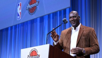 Michael Jordan And Jordan Brand Pledged $100 Million To Racial Equality And Social Justice Charities