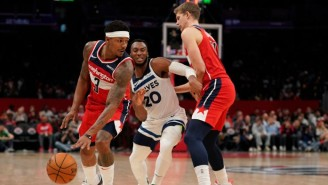 The Wizards May Lose But Their Offense Is Must-See TV For NBA Fans