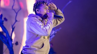 YBN Cordae And Pusha T's 'Nightmares Are Real' Video Illustrate Their Paths To Rap Stardom