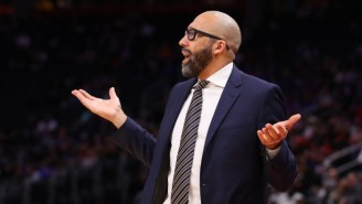 The Knicks Are Obviously 'Not Happy Right Now' With Their Disastrous 2-8 Start