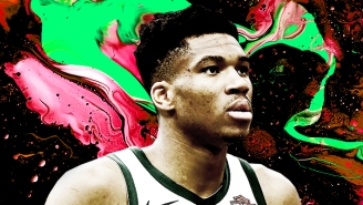 The Milwaukee Bucks Demand Your Attention