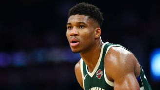 Stephen A. Smith Claims The Knicks Are Interested In Jason Kidd As A Way To Lure Giannis Antetokounmpo