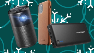 All The Phone Gadgets And Accessories You Need This Holiday Season